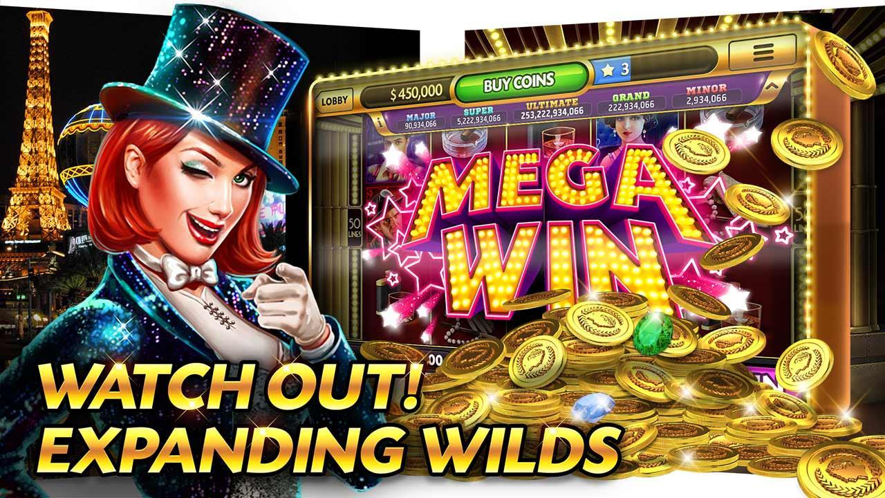Slots Caesars Free Casino Game screenshot 5