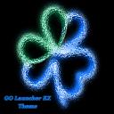 Futuristic GO Launcher EX
