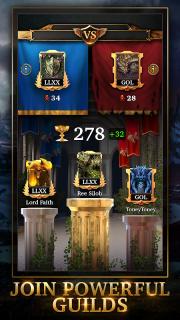 Legendary : Game of Heroes screenshot 5