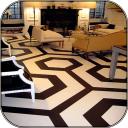 Design di piastrelle di casa