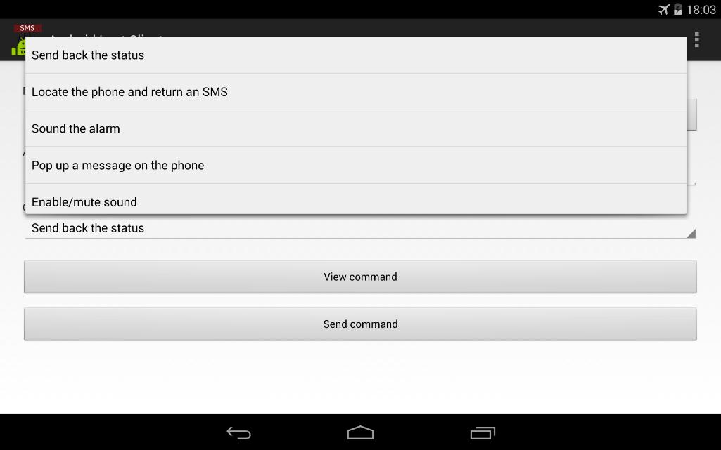 Скачать звуки на смс на телефон андроид