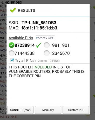 Wifi WPS Plus 3 2 Download APK for Android - Aptoide