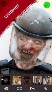 The Walking Dead Dead Yourself screenshot 2
