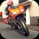 Country Moto Bike Racing Lite