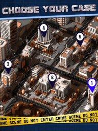 Criminal Case : Murder Mystery screenshot 2