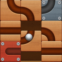 Roll the Ball� - slide puzzle