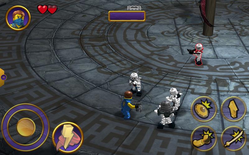 LEGO� Ninjago� Tournament screenshot 7