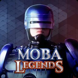 moba legends kong mod apk