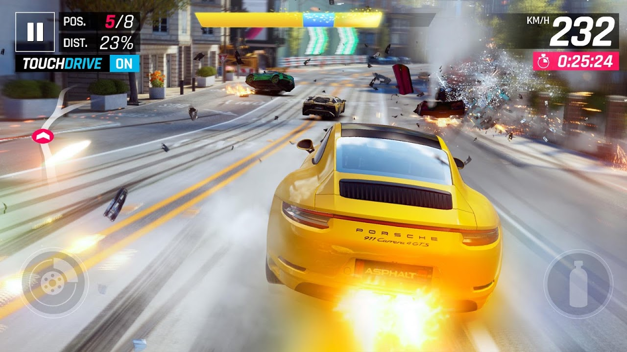 Asphalt 9: Legends - 2019's Action Car Racing Game screenshot 12