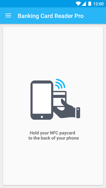 paycardreader android
