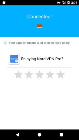 تحميل APK لأندرويد - آبتويد Nord VPN Pro: Privacy & Security
