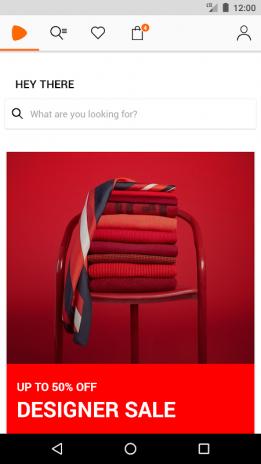 cheap for discount 9434a 077e4 Zalando – Shopping & Fashion 4.41.2 Download APK for Android ...