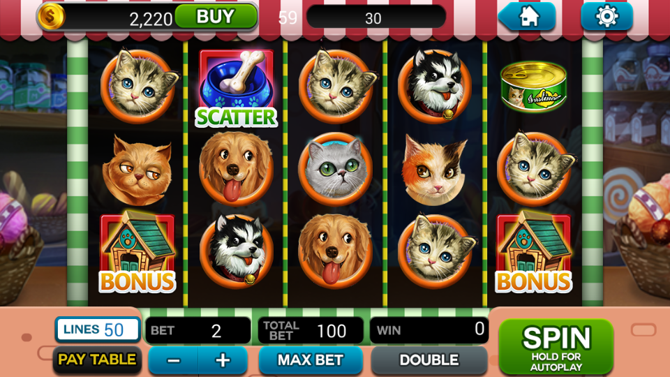 slot machine plus apk