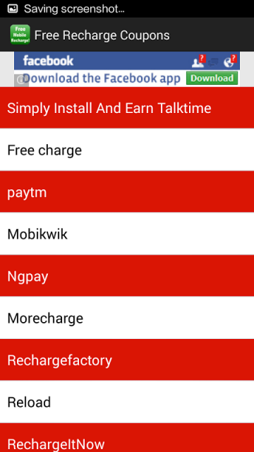 Freecharge Coupons for Great Deals on Recharges and Bill Payments