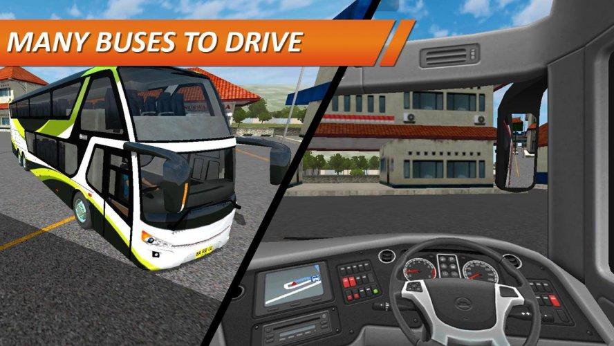 Bus Simulator Indonesia 3 5 Download Android Apk Aptoide
