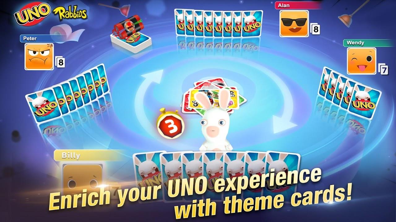 Uno PlayLink screenshot 2