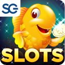 GoldFish Slots! Fruit Machines