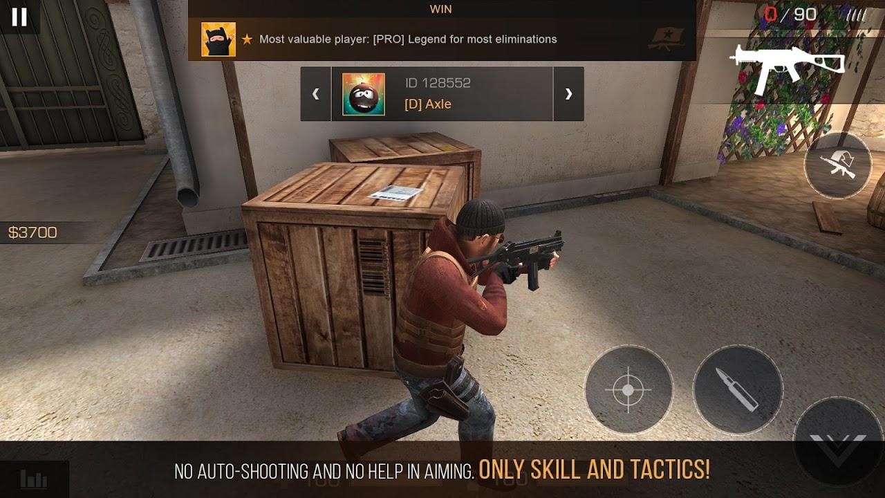 Standoff 2 screenshot 2