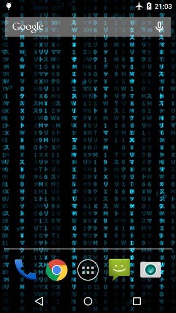 matrix live wallpaper download apk for android aptoide