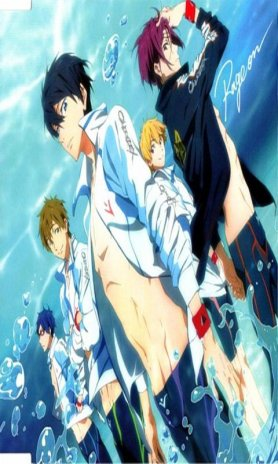 Free Anime Wallpaper Hr Screenshot 5