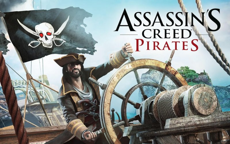 Assassin S Creed Pirates 2 9 1 Download Apk Android Aptoide