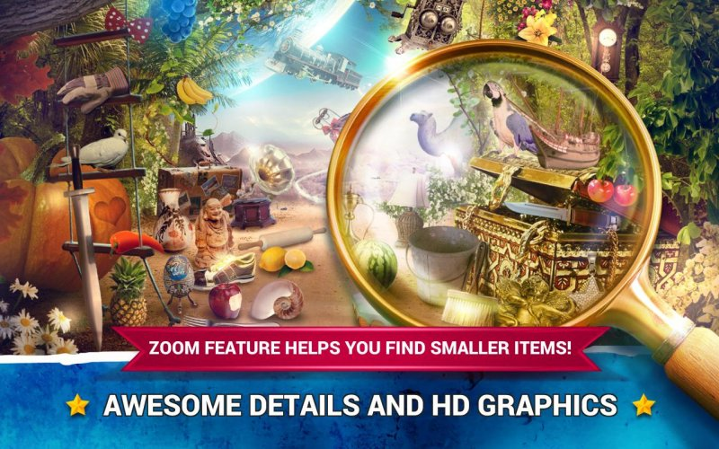 Hidden Objects Fantasy Games Puzzle Adventure 2 1 1 Download Android Apk Aptoide