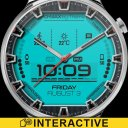 D-Max Watch Face & Clock Widget
