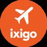 ixigo: Flight Booking, Flight Tracker, Air Tickets आइकॉन