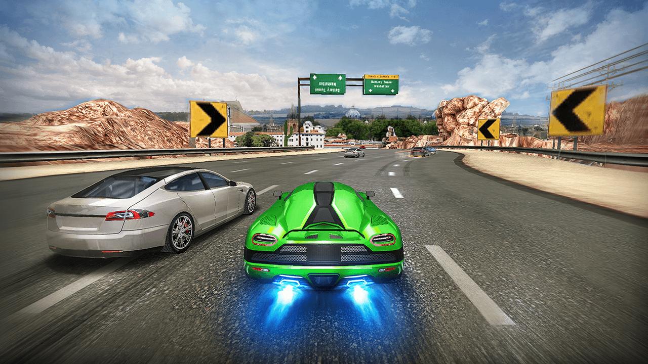 Crazy for Speed screenshot 2