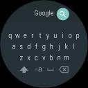 Google Japanese Input Screenshot