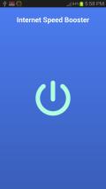 Internet Speed Booster 2x Screenshot