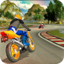 extreme speed bike rush racing आयकॉन