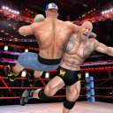 BodyBuilder Ring Fighting: Wrestling Games