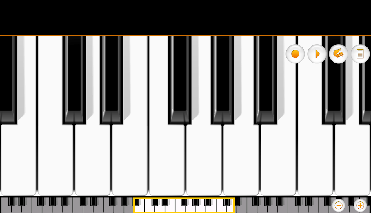 kb piano 2.3.3 gratuit