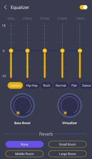 GO Music Player PLUS screenshot 7