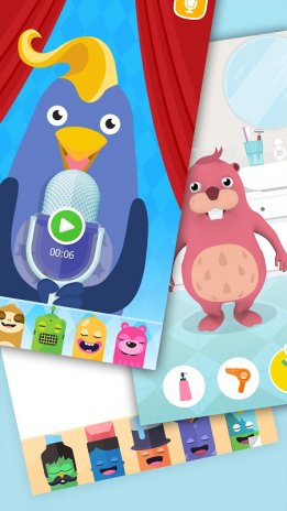 Kids Mode 3 0 01 Загрузить APK для Android - Aptoide