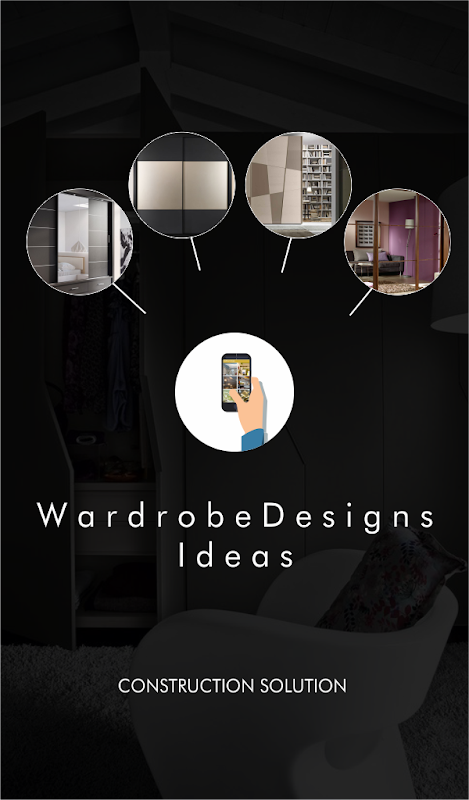 Wardrobe Design Ideas screenshot 1