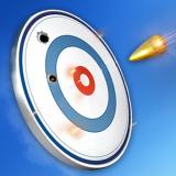 Shooting World - Gun Fire Icon