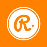 Retrica - A câmera de filtro original Icon