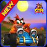 CTR Bandicoot - Crash Time Racing Ikon