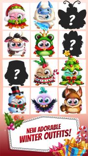 Angry Birds Match screenshot 3