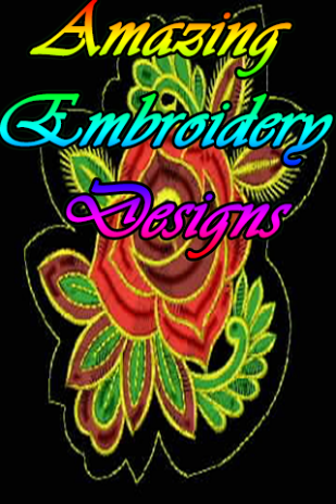 Amazing Embroidery Designs 10 Download Apk For Android Aptoide
