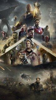 Avengers Infinity War 4k Wallpapers 10 Descargar Apk Para