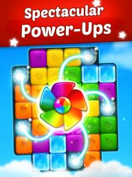 Fruit Cube Blast screenshot 8