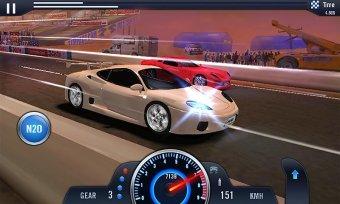Furious Car Racing Screenshot