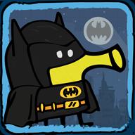 Doodle Jump Dc Heroes Batman 172 Laden Sie Apk Für Android