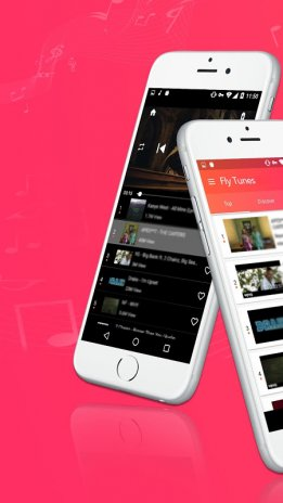 Fly Tunes | Free Music Player & YouTube Music 1 1 0 Download APK for