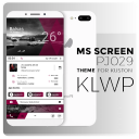 MS - PJ029 Theme for KLWP