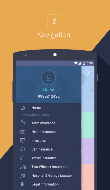 Policybazaar - Compare Online | Download APK for Android ...