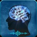 Binaural Beats Brain waves: meditation app
